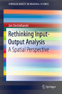 Rethinking Input-Output Analysis - A Spatial Perspective
