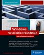 Windows Presentation Foundation - Das umfassende Handbuch