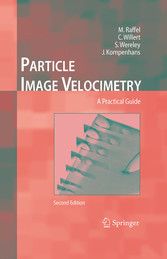 Particle Image Velocimetry - A Practical Guide