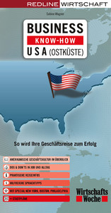 Business Know-how USA (Ostküste)