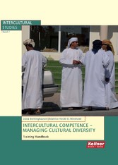 Intercultural Competence Managing Cultural Diversity - Training Handbook 2nd Edition