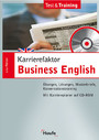 Karrierefaktor Business English